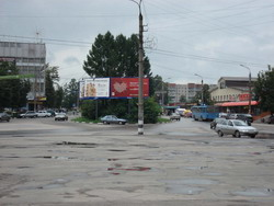 пл.200-летия города
