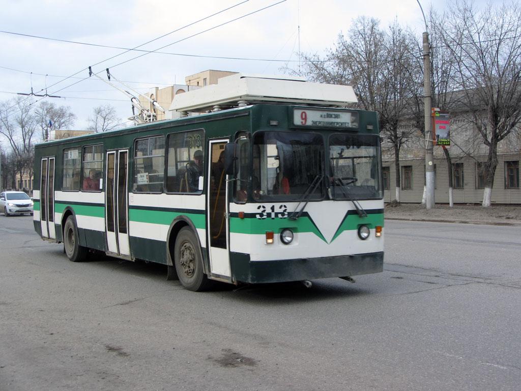 инструкция по тролейбусу оптима тролза