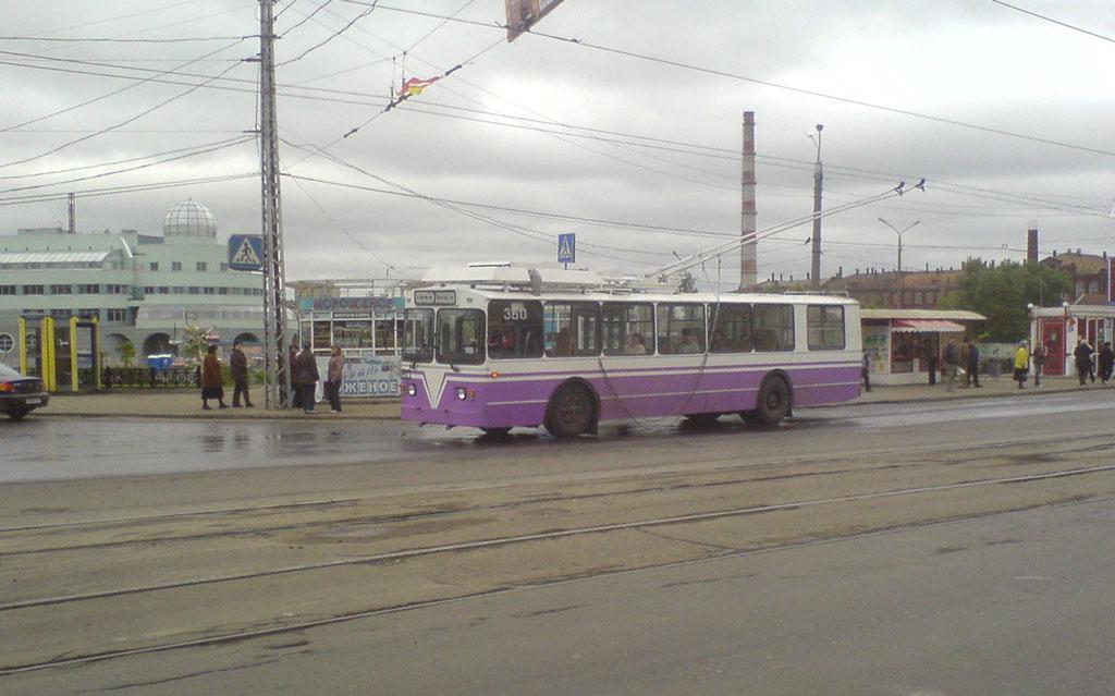 Единственный в Иванове