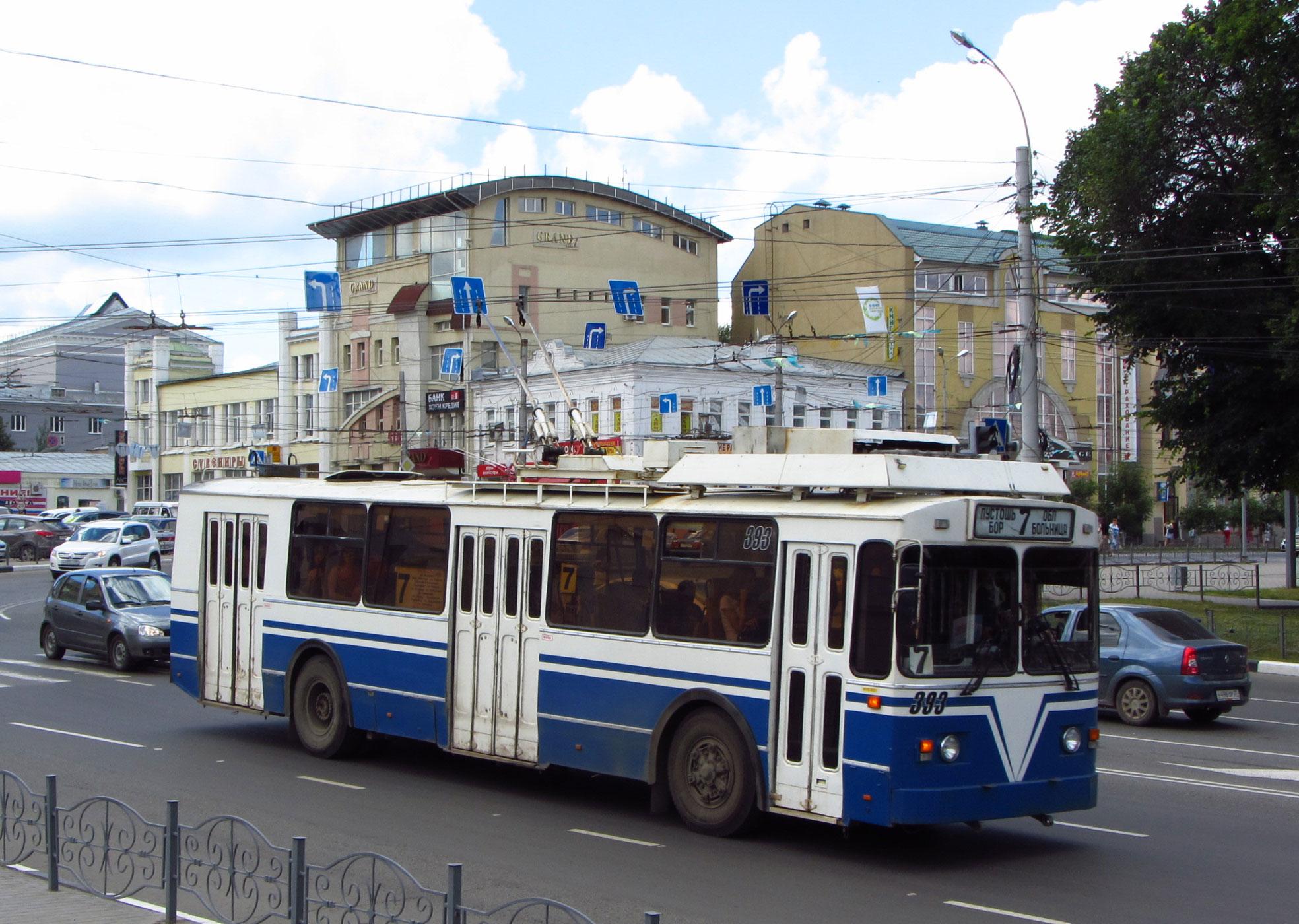схема движения по лежневской улице иваново