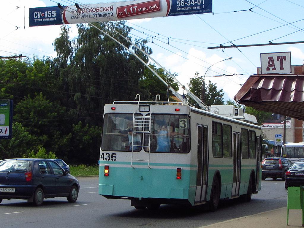 схема движения хмельницкого троллейбуса