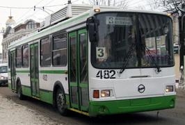 ЛИАЗ5280